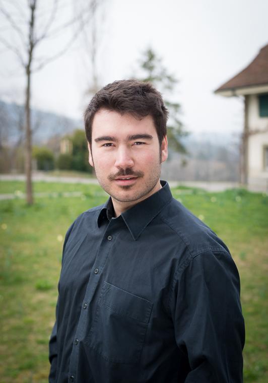 Vladimir Pătrașcu Geiger