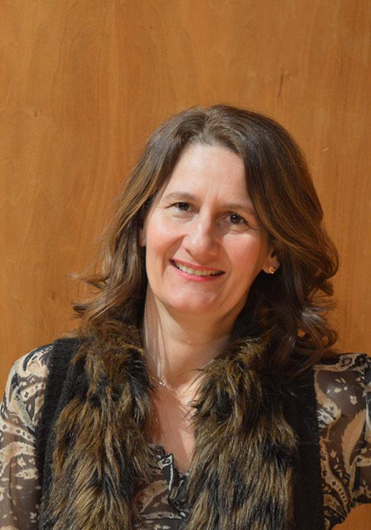 Andrea Saxer Keller