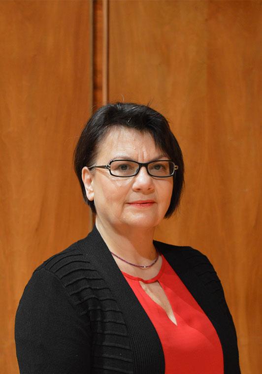 Dora Bratchkova