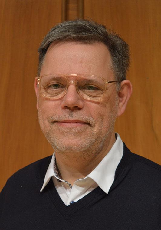 Gerhard Müller Geiger