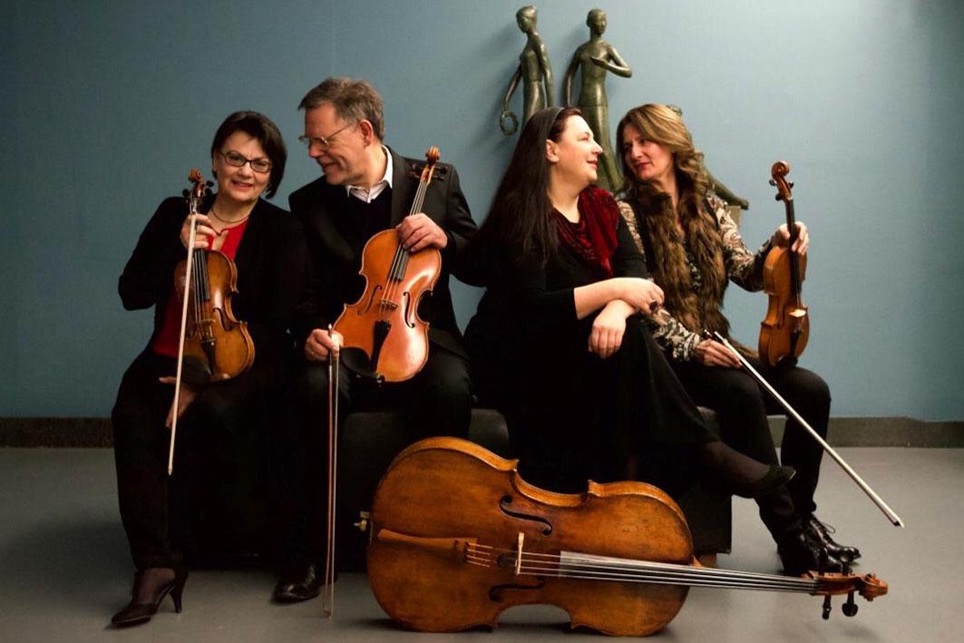 Rasumowsky-Quartett